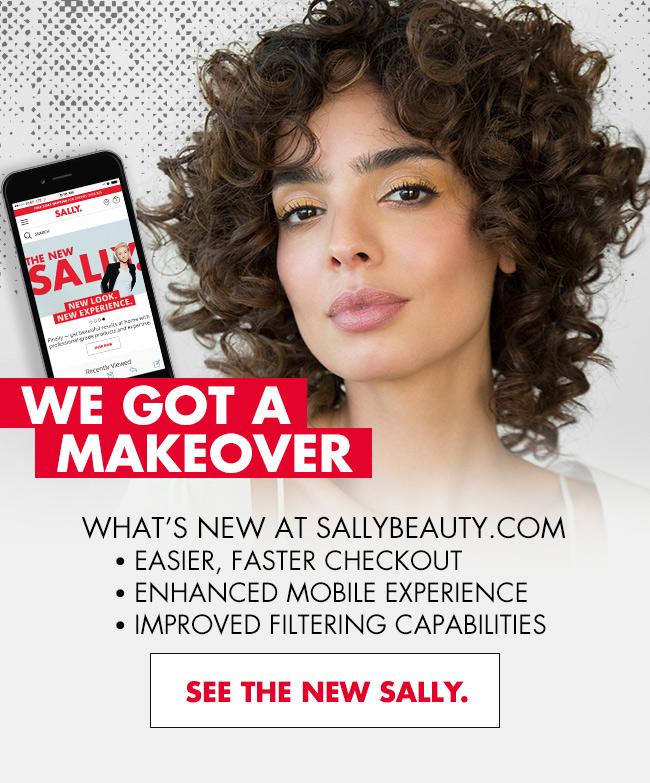 Hero / See The New Sally